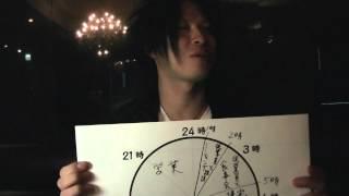 特集「密着!ホストの一日@歌舞伎町Miracle大和」
