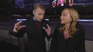 Direktkval Till SHL Match 5:7: Mora IK - Leksands IF - Leksand Tillbaka I SHL 2019 - Hela Matchen