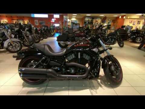 2007 Harley Davidson VRSCDX VROD Night Rod Special