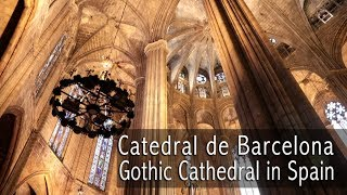 Cathedral of Barcelona, Barcelona