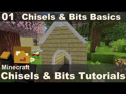 Chisels & Bits Basics (E01)