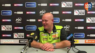 """Michael van Gerwen: """"Nathan Aspinall fears me more than I fear him – he knows I'm coming for him"""""""