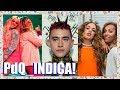 Alice Caymmi, Pabllo Vittar, Years & Years e mais! - #PdQIndica