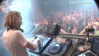 James Zabiela - Live @ Space Closing Party (Ibiza)