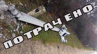 Севастопольцы Заплатят за РОБИН ГУДА Разбивающего Камеры Видеофиксации.
