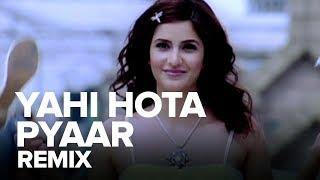 Yahi Hot Pyaar (Remix) - Full Audio Song   - YouTube