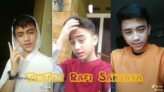 Kumpulan TikTok Ganteng Rafi Sanjaya @rf.snjy | TikTok Indonesia |