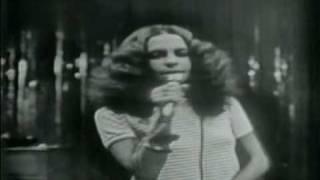 GAL COSTA   VOCÊ NÃO ENTENDE NADA (ENSAIO 1970)