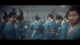 VideoImage1 Total War: THREE KINGDOMS - A World Betrayed