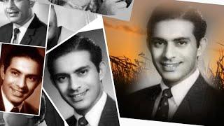 Duniya Tasveer Hai & Wohi Chandini Hai Talat Mahmood