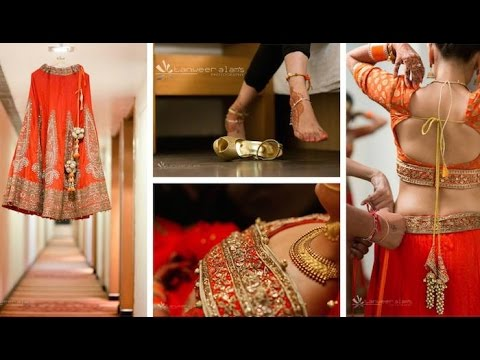 What Every Indian Bride Must Keep In Mind While Shopping For Her Wedding Outfit