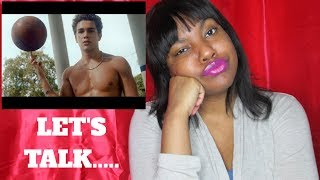 Austin Mahone – Anxious (Official Music Video Reaction)