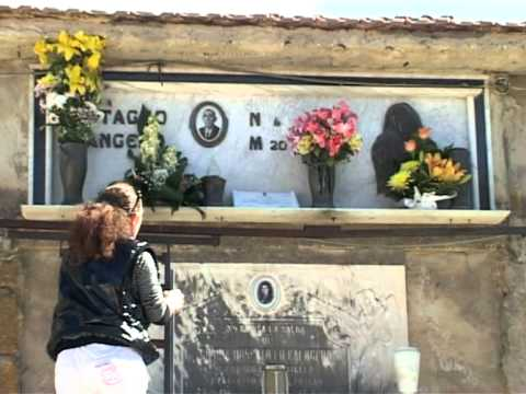 SICILIA TV (Favara) Commemorata la figura di Angelo Stagno Eroe di guerra