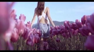 Claudine Longet  - Love Is Blue -  L'amour Est Bleu