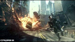 Crysis 2 - Tilman Sillescu - Under Assault