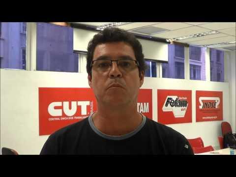 Lima fala sobre os encaminhamentos da reunião do CRR