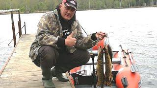Рыбалка в чуприяновки тверской области