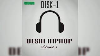 02 . Jadoor Prohor - J-DOC The Deshi MCs  (Deshi Hip Hop Volume 1)