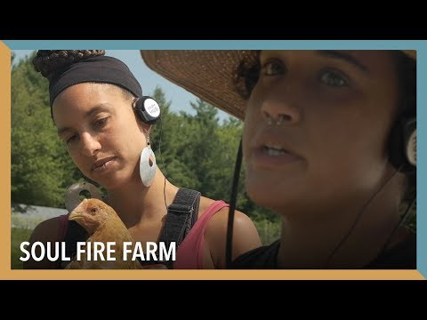 Fighting Racism and Inequality Through Farming | VOA Connect