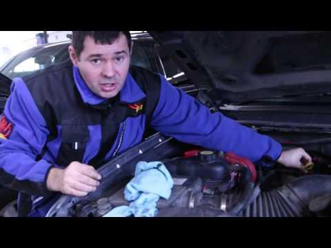 Как покупать БУ Chevrolet Tahoe GMT900: ч2 - Проверка подкапотного пространства
