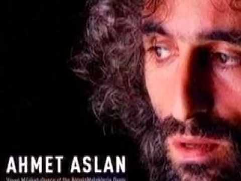 Ahmet Aslan – Mınnet Eylemem