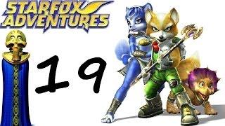 Star Fox Adventures - Walkthrough - Part 19 - Dragon Rock! - Video Youtube