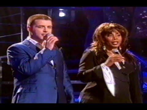 Download Enough Is Enough Donna Summer N Westlife Video 3GP