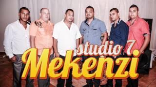 Mekenzi Studio CD 7 - MAMO MIRI