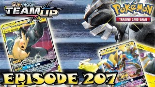 Download PIKACHU AND ZEKROM GX IS THE BEST TAG TEAM GX