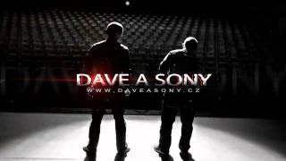 DAVE A SONY - VÝKŘIKY DO TICHA ft Coco Jambo (official)