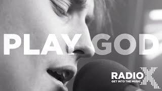 Sam Fender   Play God | Radio X Session | Radio X