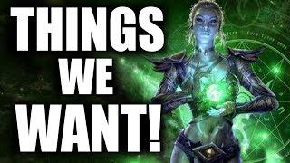 5 Things We Want in Elder Scrolls 6 (Part 3)