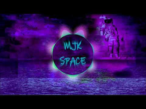 M.J.K - Space   (Official Audio) 2019