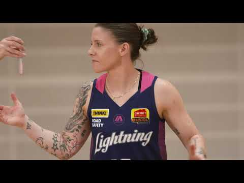 Adelaide Lightning - Don't be distracted