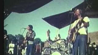 Grateful Dead- jack Straw [HQ] (live) 1972