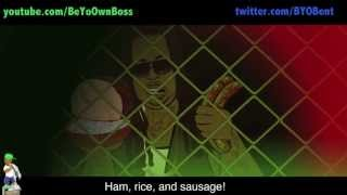 @2Chainz 2 Chinz - Diet (Riot Parody) by @MikeRobBYOB of @BYOBEnt