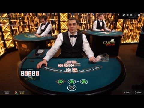 Texas holdem casino london