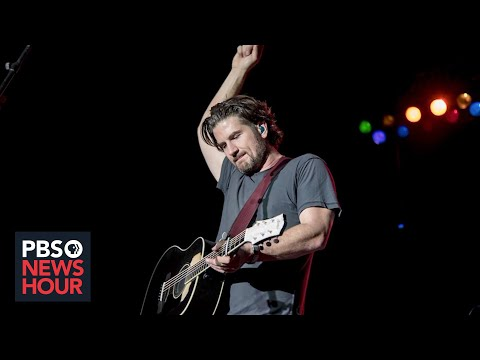 Musician Matt Nathanson's Brief But Spectacular take on finding confidence