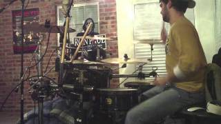 Desecrate Through Reverence Drum Cover - Avenged Sevenfold