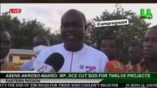 Npp Asene -akroso Mp,cut Sod For Twelve Projects