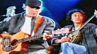 Iwan Fals - Ikan Ikan (Official Music Video)