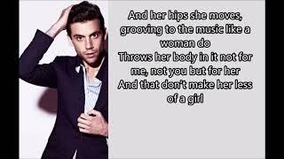 Mika Platform Ballerinas Lyrics