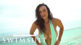Myla Dalbesio Will Blow You Away With Her Debut | Intimates | Sports Illustrated Swimsuit