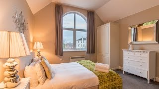 Lord Raglan House - Property video