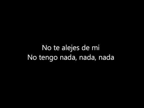 Whitney Houston-I Have Nothing (Subtitulos en español)