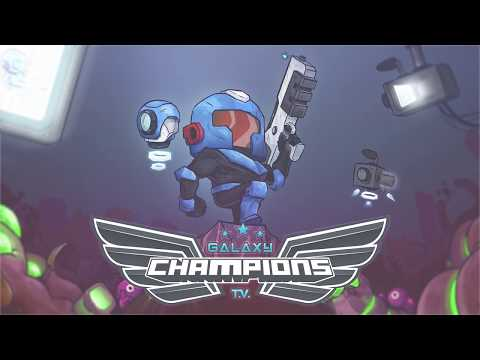 Galaxy Champions TV - Update 2.0 Trailer thumbnail