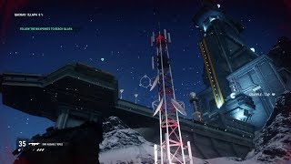 Just Cause 4 2018 Game Play with Commentry Part 2 Explosive Game Play 1st Mission Complete