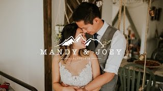 Groom loses it when bride walks up!!! This wedding video will make you cry!!