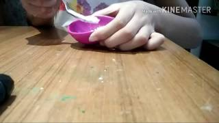 DIY Face Paint / Spook It Yourself