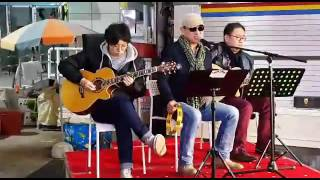 ■ Dark Eyed Cajun Woman ( Doobie Brothers Cover ) - Live in Ulsan , South Korea